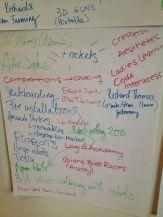 Maker Faire brainstorm - 13