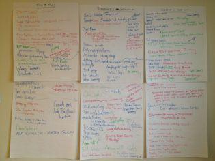 Maker Faire brainstorm - 26