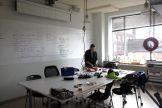 Social Body Lab, OCAD Toronto
