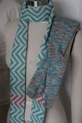 Erin Lewis scarf