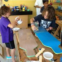 Roarocket Skateboard Company