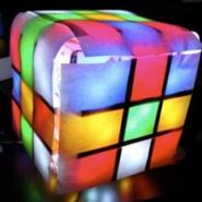 Magic Cubes