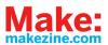 Makezine's brand icon