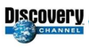 Discovery Channel's brand icon